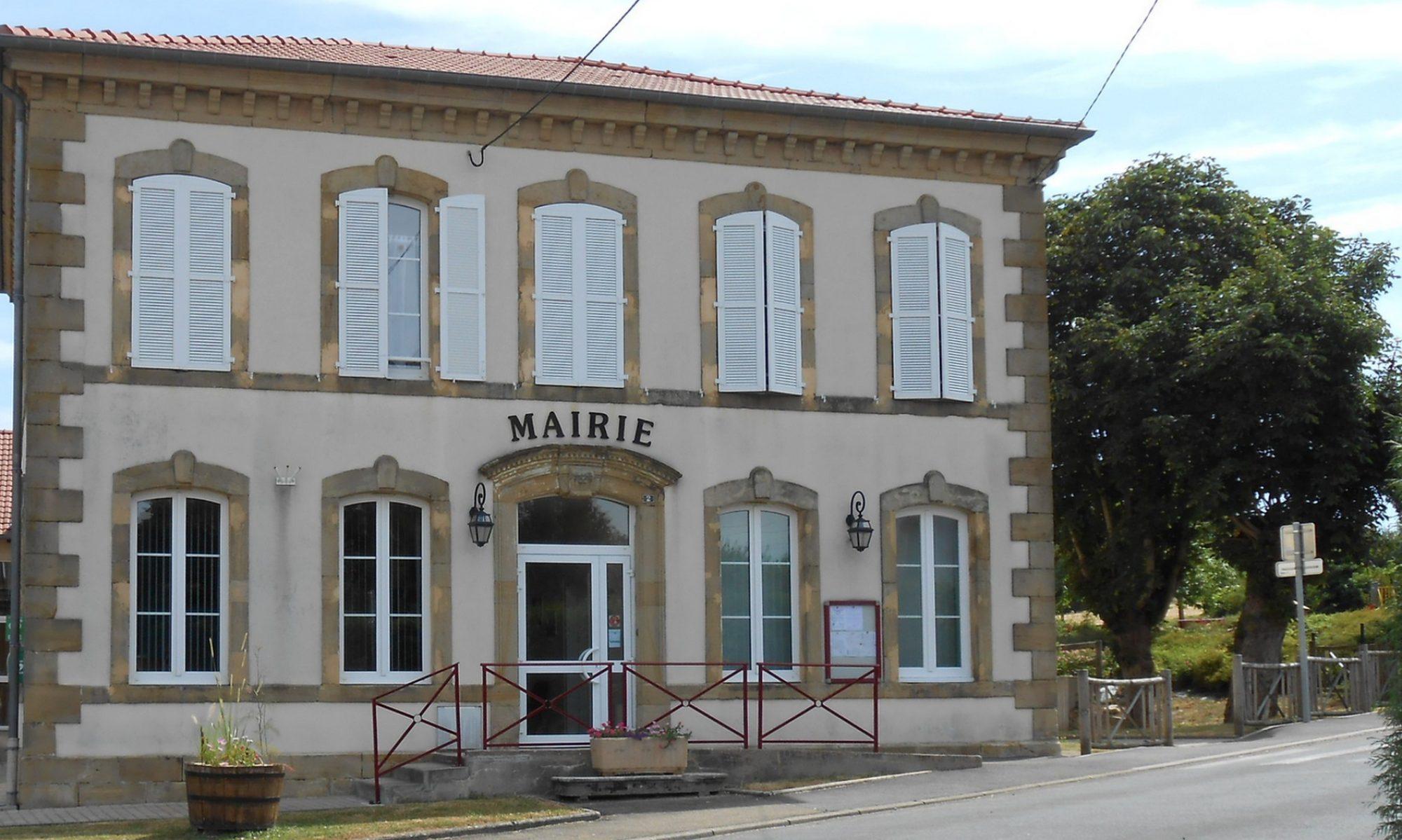 Commune de Haute-Vigneulles